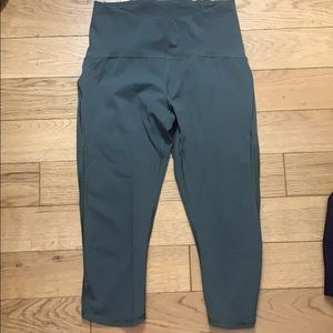Lulu Lemon 26inch crop legging